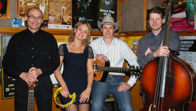 Edvīna Bauera un grupas foto - 2009. gadā